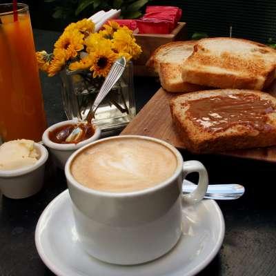 Desayuno argentino 2